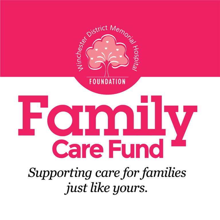 Family care fund logo