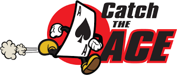 catch the ace logo